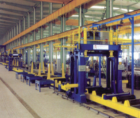 Beam Assembling Machine