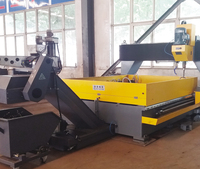 CNC HYDRAULIC PUNCHING MACHINE